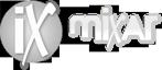 Logo Mixar